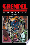 Matt Wagner s Grendel Tales Omnibus Book PDF