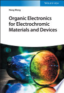 Organic Electronics for Electrochromic Materials and Devices