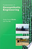 Fundamentals of Geosynthetic Engineering Book