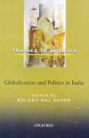 Globalization and Politics in India