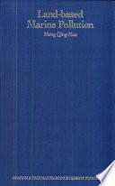 Land Based Marine Pollution Book PDF