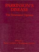 Parkinsons s Disease