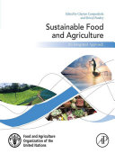 Pdf Sustainable Food and Agriculture
