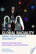 Global Raciality