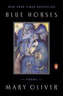 Blue Horses Book