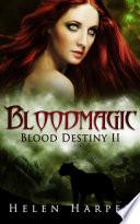 Bloodmagic Book PDF