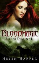 Bloodmagic ebook