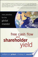 Free Cash Flow and Shareholder Yield