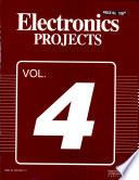 Electronics Projects Vol  4