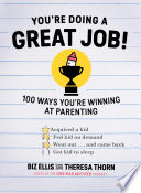 You re Doing a Great Job   100 Ways You re Winning at Parenting