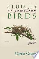 Studies of Familiar Birds
