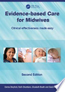 Evidence Based Care For Midwives