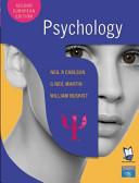 Psychology with Psychology on the Web