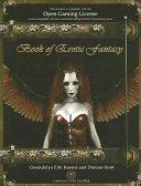 Book of Erotic Fantasy Book