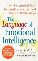 The Language of Emotional Intelligence Pdf/ePub eBook