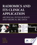 Radiomics And Its Clinical Application Book PDF