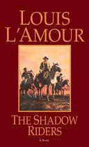 The Shadow Riders Pdf/ePub eBook