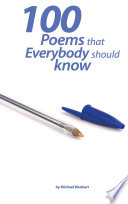100 Poems that everyone should read Book