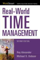 Cover of Real-World Time Management