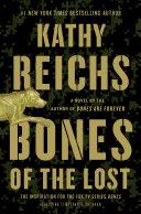 Bones of the Lost [Pdf/ePub] eBook