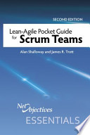 Lean-Agile Pocket Guide for Scrum Teams