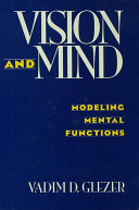 Pdf Vision and Mind