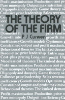 The Theory of the Firm Pdf/ePub eBook