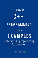 Learn C   Programming with Examples