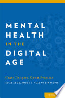 Mental Health in the Digital Age Book