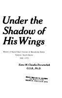 Under the Shadow of His Wings Book