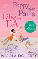 Pdf Poppy Does Paris & Lily Does LA (Girls On Tour BOOKS 1 & 2)