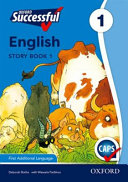 Books - Oxford Successful English First Additional Language Grade 1 Story Book 1 | ISBN 9780199042135