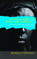 Tactical Rape in War and Conflict