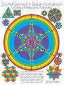 Sacred Geometry Design Sourcebook   Universal Dimensional Patterns