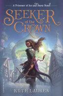 Seeker of the Crown Pdf/ePub eBook