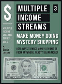 Multiple Income Streams  3    Make Money Doing Mystery Shopping