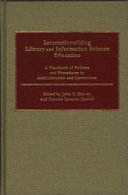 Internationalizing Library and Information Science Education