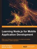 Learning Node.js for Mobile Application Development [Pdf/ePub] eBook
