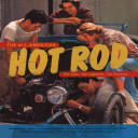 The All American Hot Rod