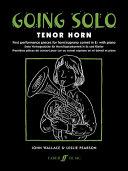 Going Solo -- Tenor Horn