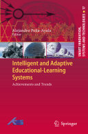 Intelligent and Adaptive Educational Learning Systems