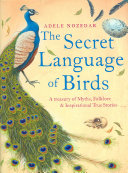 The Secret Language of Birds Book