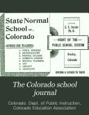 The Colorado School Journal