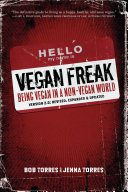 Pdf Vegan Freak Telecharger