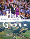 Histoire Géographie Bac technologique STAV