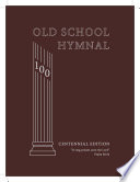Old School Hymnal