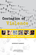 Pdf Contagion of Violence Telecharger