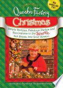 Jeanne Bice s Quacker Factory Christmas Book