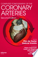 Computed Tomography of the Coronary Arteries, Second Edition