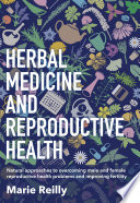 Herbal Medicine and Reproductive Health Book